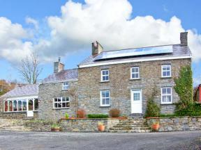 The Farmhouse, Aberaeron