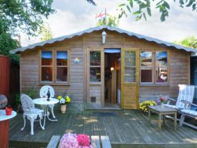The Chalet, Fishbourne, Isle of Wight