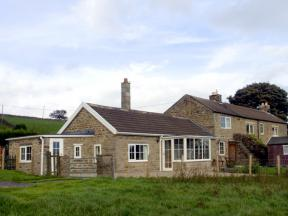 Hury Lodge, Baldersdale, Yorkshire