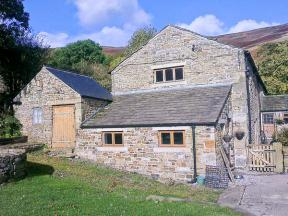 The Stables, Edale