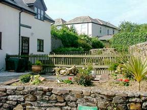 Dairy Cottage, Bude, Cornwall