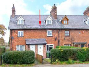 2 Organsdale Cottages, Kelsall
