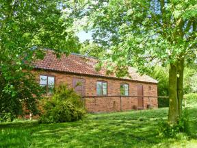 Hill Top Cottage, Welbourn