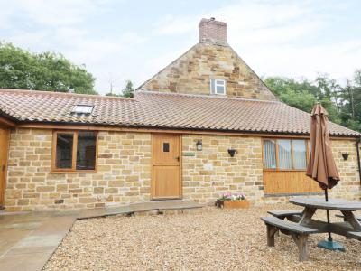 Kitchen Cottage, Thirsk, Yorkshire