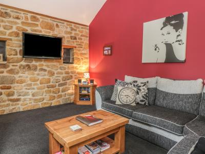 Little Byre Cottage, Thirsk