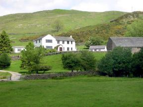 Ghyll Bank House, Staveley, Cumbria