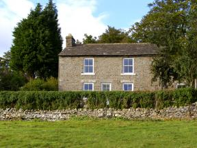 West House, Middleton-in-Teesdale