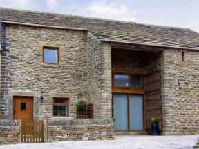 Midfeather Cottage, Edale