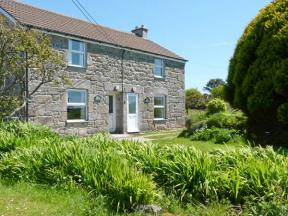 Rosewall Cottage, St Ives, Cornwall