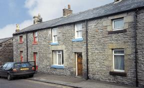 Fisherman's Cottage, Seahouses