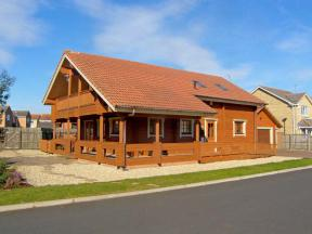 Jamaal Lodge, Amble-by-the-Sea, Northumberland