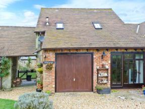 Kitty's Loft, Godshill
