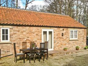 Stable Cottage, Hovingham