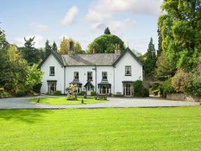 Brookside Manor House, Bronygarth