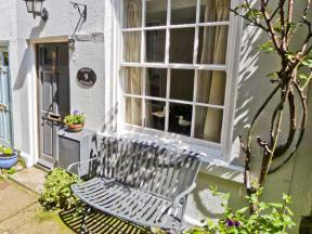 Delft Cottage, Robin Hoods Bay, Yorkshire