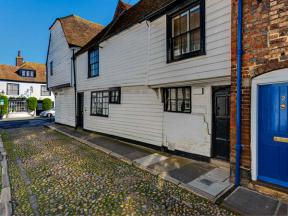 Flushing House, Rye, East Sussex