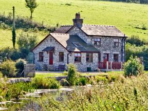 Wharf Cottage, Burton-in-Kendal