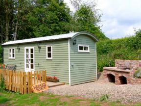 Shepherd's Retreat, Leighton