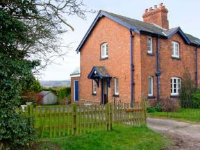 Eudon Burnell Cottage, Bridgnorth, Shropshire