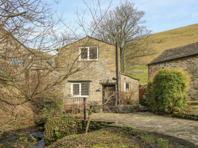 Mill Cottage, Buckden, Yorkshire