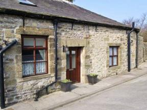 Watershed Cottage, Settle, Yorkshire