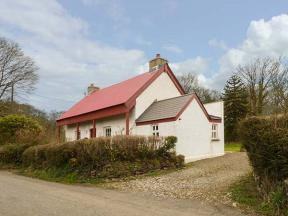 Derry Cottage, Whitland, Dyfed