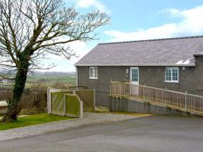 Oak Cottage, Penysarn