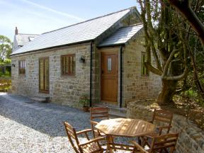 Brocks Barn, Lostwithiel, Cornwall