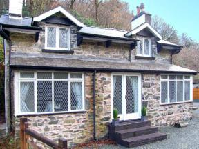 The Cottage, Coed Y Celyn, Betws-y-Coed