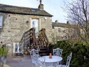 Blacksmith Cottage, Grassington