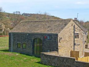 Bullace Barn, Millhouse Green, Yorkshire