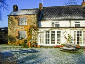 Coles Cottage, Holsworthy, Devon