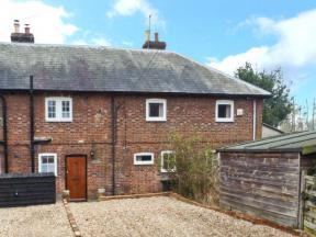 3 Apsley Cottages, Chartham