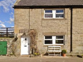 Ryehill Farm Cottage, Thropton, Northumberland
