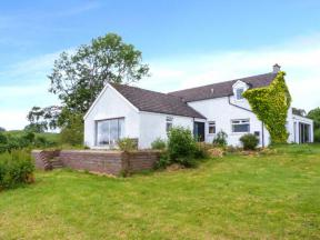 Brae of Airlie Farm, Kirriemuir, Tayside