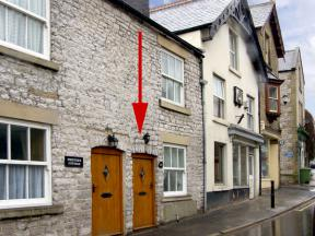 Exchange Cottage, Tideswell, Derbyshire