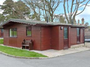 Bluebell Lodge, Saltburn-by-the-Sea, Yorkshire