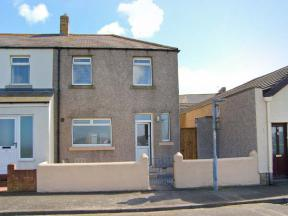 2 Bay View, Amble-by-the-Sea, Northumberland