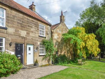 Peelers Cottage, Osmotherley, Yorkshire