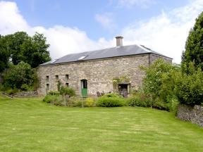 The Coach House, Gilwern, Powys