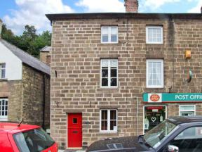Post Office Cottage, Cromford