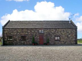 Bottomhouse Barn, Ipstones