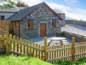 Yew Tree Cottage, Torver