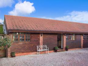 Parlour Barn, Pershore, Worcestershire