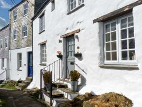 17 The Cliff, Mevagissey, Cornwall