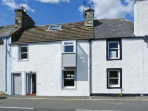 Ducket Cottage, Garlieston