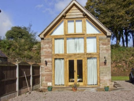 Orchard Cottage, Cheadle, Staffordshire