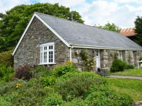 The Old Stable, Camelford, Cornwall