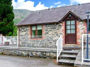 End Cottage, Llangollen