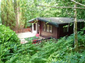 Top Lodge, 4 Skiptory Howe Lodge, Windermere, Cumbria